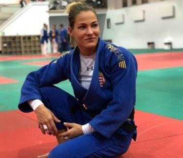 Dat Ippon Gear judopak staat je goed