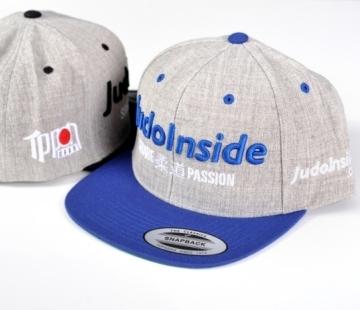 Lifestyle: Bemachtig de Ippon Gear JudoInside cap