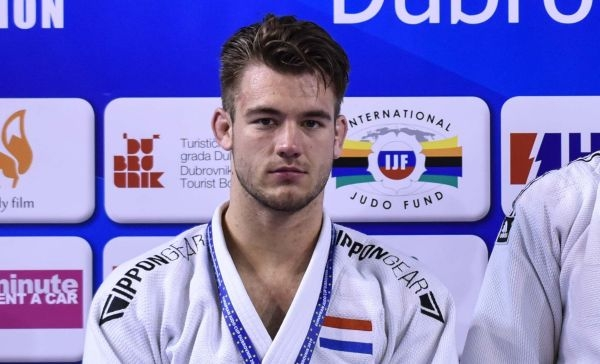 Martijn van de Ven in IPPON GEAR