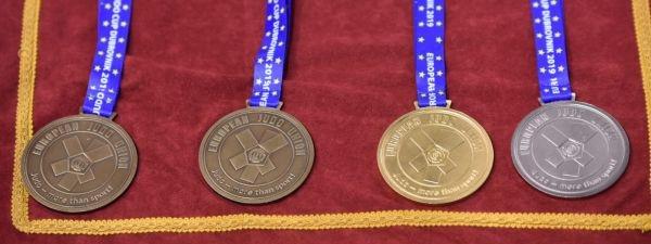 medailles in Dubrovnik