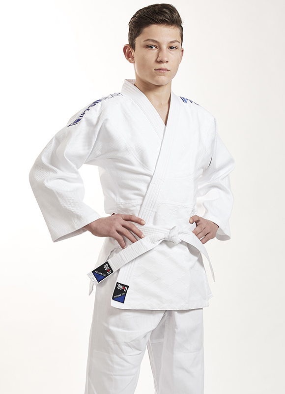 Ippon Gear Future blauw