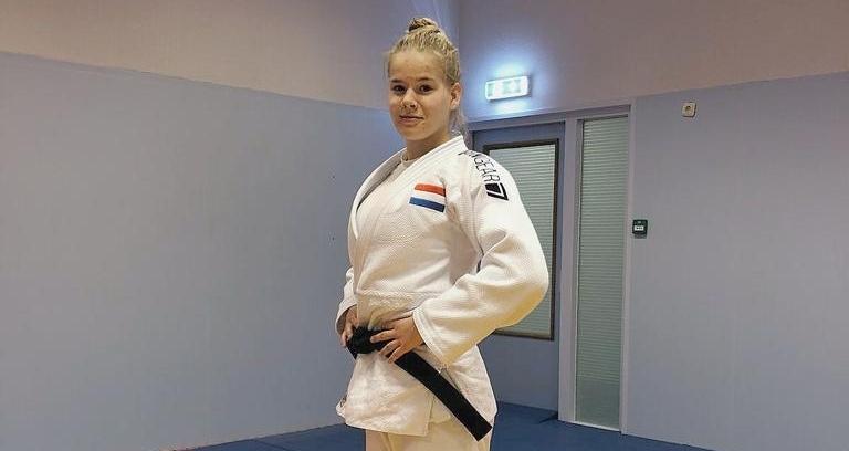 Marin Visser Ippon Gear