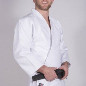 Ippon Gear Basic wit judopak voor de jeugd