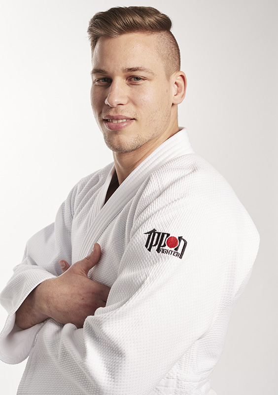 Ippon Gear Fighter