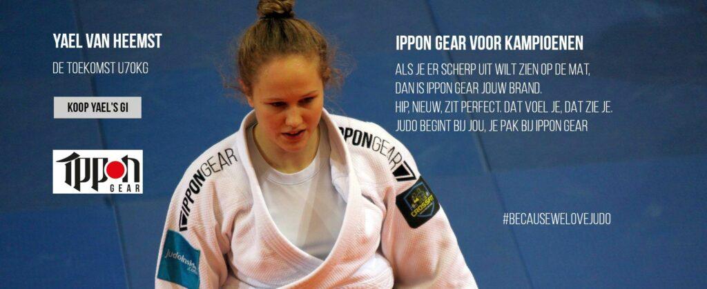 Yael van Heemst