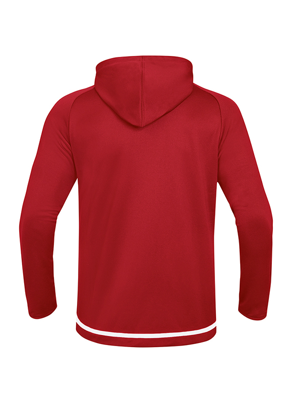 IPPON GEAR Team Hoody Fighter red-white