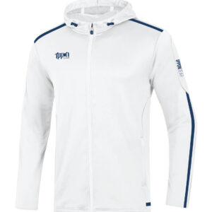 IPPON GEAR Team Hoody Fighter white-marine