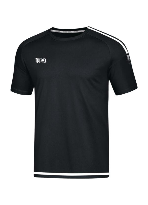 IPPON GEAR Team Tee Fighter zwart-wit