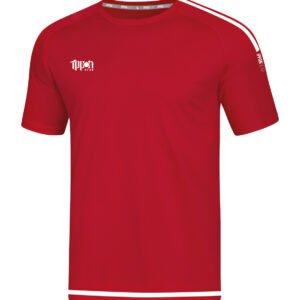 IPPON GEAR Team Tee Fighter red-white