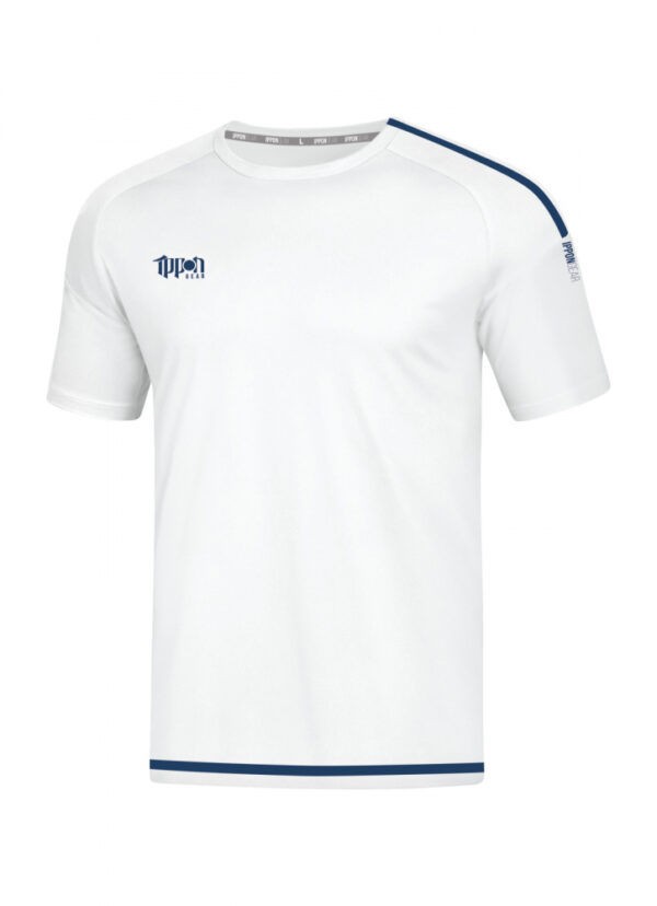 IPPON GEAR Team Tee Fighter white-marine
