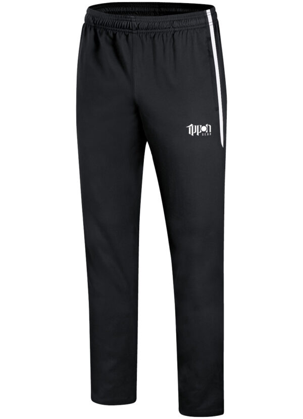 Ippon Gear Team Pant Fighter zwart