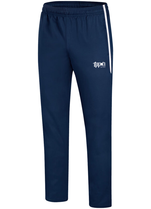 Ippon Gear Team Pant Fighter blauw